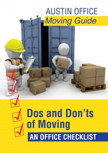 Office Moving Guide ebook from Austin Tenant Advisors