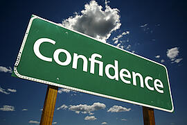 confidence in your accounting