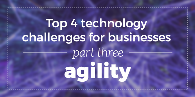 agility-top-4-tech-challenges