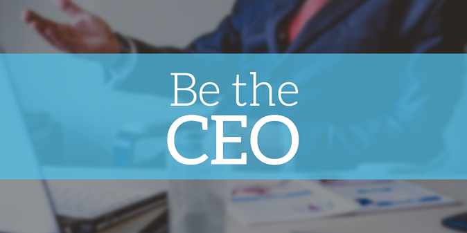 be-the-ceo