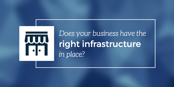 business-infrastructure