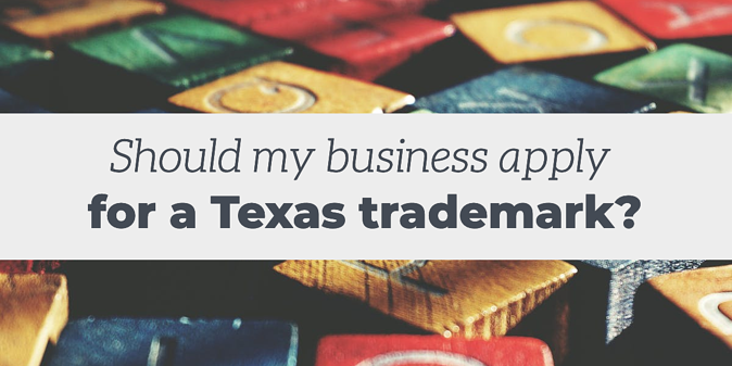 business-texas-trademark