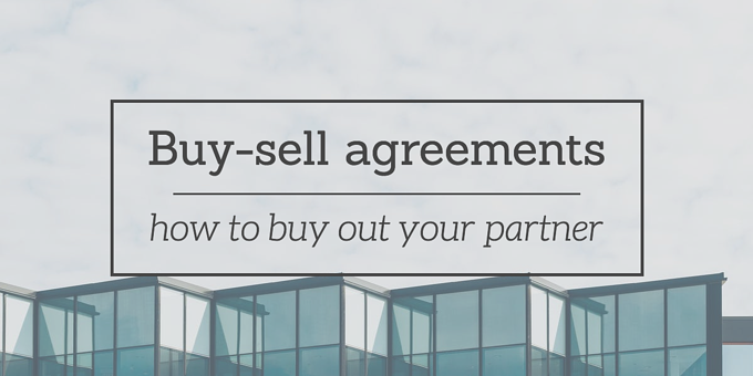 buy-sell-agreements