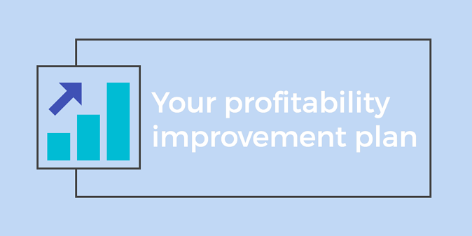profitability-improvement-plan