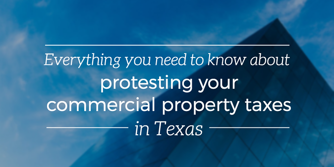 protesting-commercial-property-taxes-texas