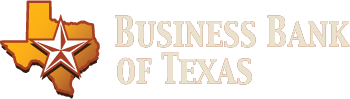 Business Bank of Texas Logo