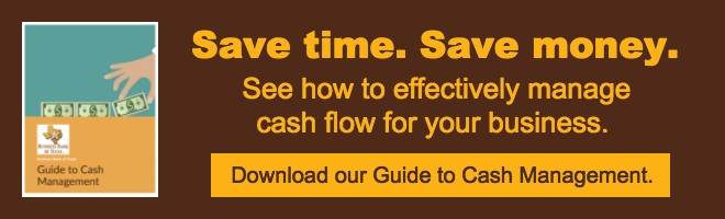 cash management guide